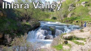 Video Ihlara Valley (Ihlara Vadisi), Cappadocia, Turkey (Türkiye) | RotWo MP3, 3GP, MP4, WEBM, AVI, FLV September 2018