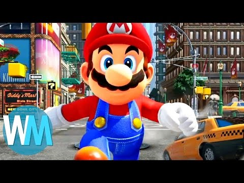 Top 10 des JEUX les plus INCROYABLES de la Nintendo Switch !