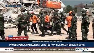 Video Kabar Terkini Hotel Roa Roa : Satu Jenazah Berhasil Dievakuasi MP3, 3GP, MP4, WEBM, AVI, FLV Oktober 2018