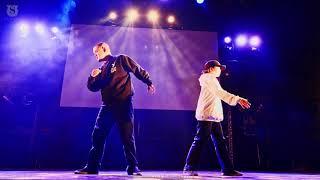 EXmatic. (Ricky & Funky P) – SYMBOL KOBE vol.17 京阪神大学ダンスサークル連盟イベント Guest Show