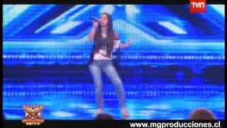 Video Factor X Chile - Carla Costa MP3, 3GP, MP4, WEBM, AVI, FLV Juli 2018