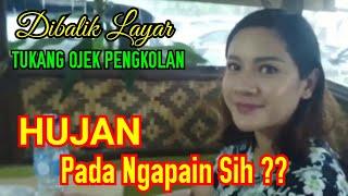Video Kegiatan Artis Tukang Ojek Pengkolan Ketika Hujan - Jhon Jawir MP3, 3GP, MP4, WEBM, AVI, FLV Januari 2019