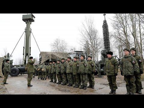 Russland: Verstärkung der Luftabwehr in der Provinz K ...