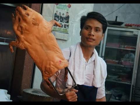 Bangkok Street Food Thailand – Full Edit