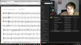 New YouTube/Patreon vid: Moment to moment music/In nomine openings