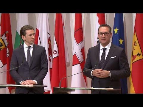 Österreich: Gesetz gegen Hetze -  Online-Vermummungsv ...