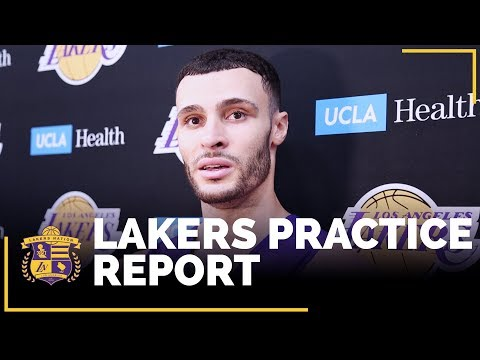 Video: Lakers Still Using NBA Playoffs As Motivation (And, It's Not Unrealistic)