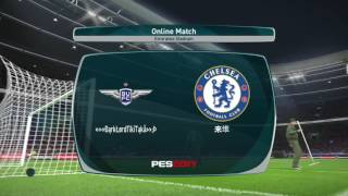 ##What is happen when you're playing with fk Chinese PES 2017 https://store.playstation.com/#!/en-th/tid=CUSA04951_00
