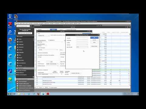 QuickBooks Inventory Management using Excel PowerPivot and QQube