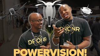 Nonton Does DJI have a true competitor?  Maybe it's POWER VISION! Film Subtitle Indonesia Streaming Movie Download