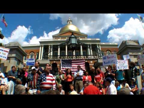 Stop the Invasion Boston 2014