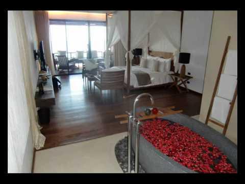 Hotel Hansar Samui Resort via vienna-helsinki-bangkok-koh samui/thailand (part 2b/2)