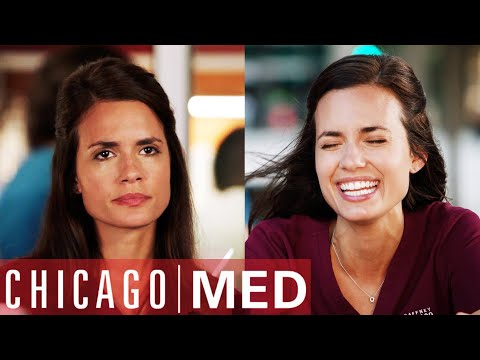 Is Dr. Manning An Ice Queen? | Chicago Med