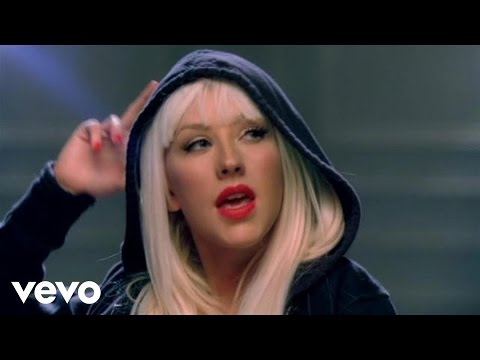 Keeps Getting Better - Christina Aguilera