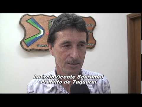 Hospital Júlia Pinto recebe doação da cidade de Taquaral