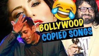 Video Bollywood Copied Songs **OMG Copy** | Triggered Insaan MP3, 3GP, MP4, WEBM, AVI, FLV Februari 2019