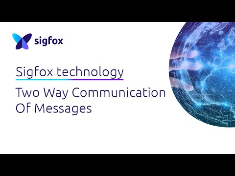 Two Way Communication Of Messages