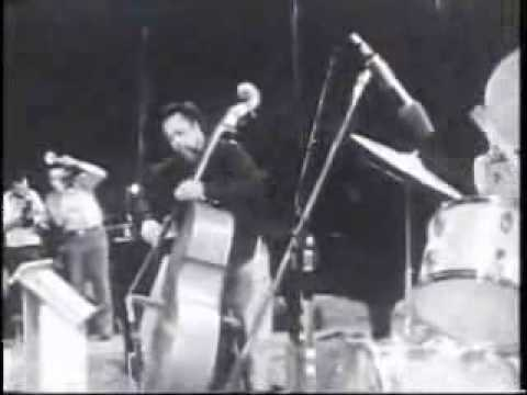mingus - July 28, 1974; Umbria Jazz Festival, Todi, Italy Charles Mingus (bass), Dannie Richmond (drums), Don Pullen (piano), George Adams (tenor sax), Hamiet Bluiett...