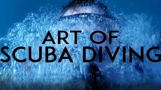 Atmosphere by The Art of Scuba Diving