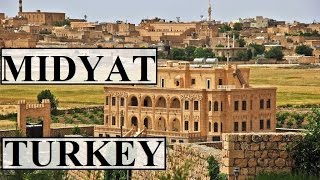 Mardin Turkey  city images : Turkey-Midyat- (Mardin) Part 14