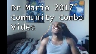 Rock Out With Your Doc Out! – Dr Mario 2017 Community Combo Video
