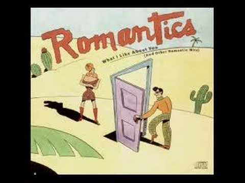 The Romantics - Rock You Up