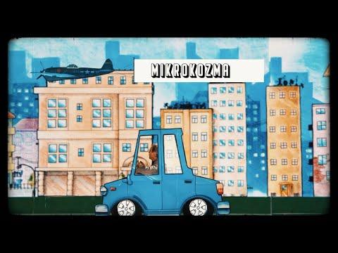 Mikrokozma predstavlja spot za pjesmu