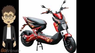 Sử dụng xe đạp điện, xe máy điện an toàn