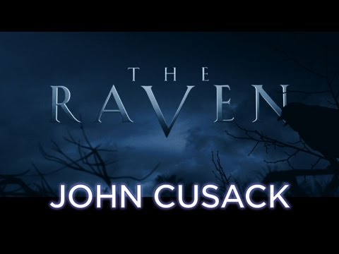 Our very own Abe Mohammadione got a chance to interview John Cusack on his role as Edgar Allen Poe in his new movie The Raven.