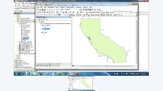 Introduction to ArcGIS Workshop Nov 2012