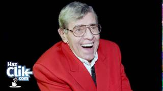 Muere Jerry Lewis