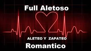 Romantico  Full Aletoso Aleteo Zapateo Guaracha Tribal Latin House