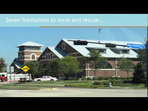 Sugar Land TX — Video Tour