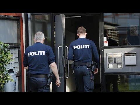 Dänemark: Großangelegte Anti-Terror-Aktion - war ein  ...