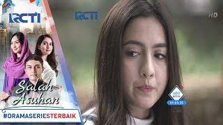 Download Video SALAH ASUHAN - Hebat Qori Pantang Menyerah Untuk Cintanya [10 JANUARI 2018] MP3 3GP MP4