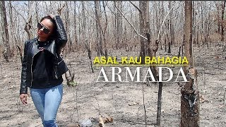 Video Asal kau bahagia - Armada (cover) by Mitha Talahatu MP3, 3GP, MP4, WEBM, AVI, FLV Juli 2019