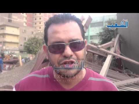 انفراد| حقيقة إستقالة محافظ الجيزة قبل إعلان الإنقلاب