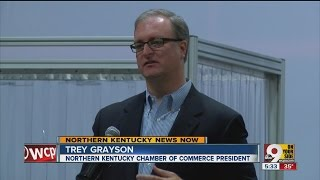Hebron (KY) United States  city images : 42 jobs coming to Hebron, Kentucky thanks to Bonfiglioli expansion.