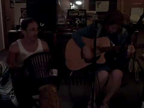 Gillian Welch - Annabelle written by Gillian Welch cover by Sonja Bjordal & Mark Macham