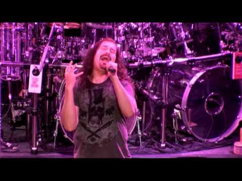 Dream Theater - Forsaken (LIVE)