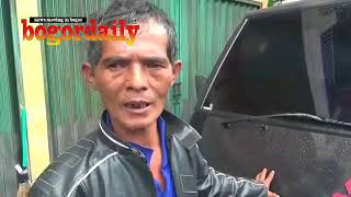 Video Pencuri Mobil Nekat Terjun ke Sungai Ciliwung Bogor MP3, 3GP, MP4, WEBM, AVI, FLV Februari 2018