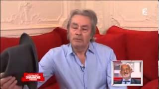 Video ALAIN DELON VERS BELMONDO CHEZ DRUCKER,80 anniversaire,vivement dimanche MP3, 3GP, MP4, WEBM, AVI, FLV September 2017