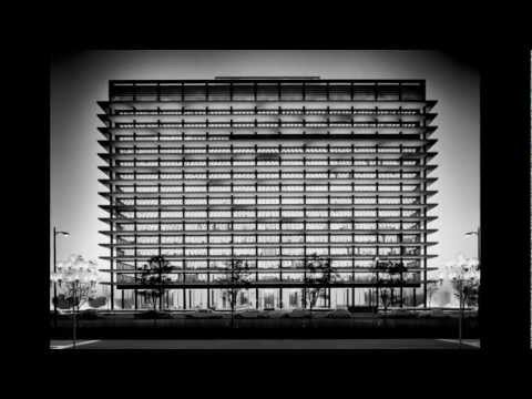 Getty Trust - Architect David C. Martin reflects on significant midcentury projects by the architecture firm of A.C. Martin, such as corporate headquarters, department sto...