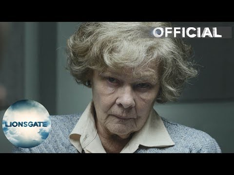 Red Joan - Official Trailer - In Cinemas Apr 19