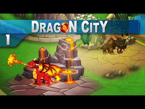 dragon city - Dragon City is a Dragon breeding game where we develop our own little city of dragons! Breed, train, battle, and grow! Watch as we learn how to create the mo...