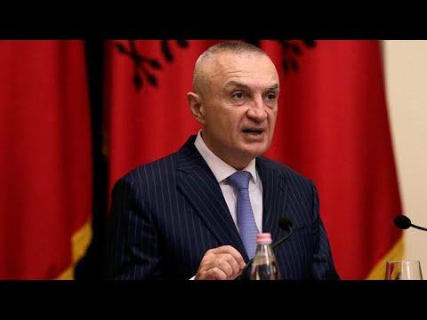 Αλβανία: Υπερψηφίστηκε η πρόταση μομφής κατά του Μέτα