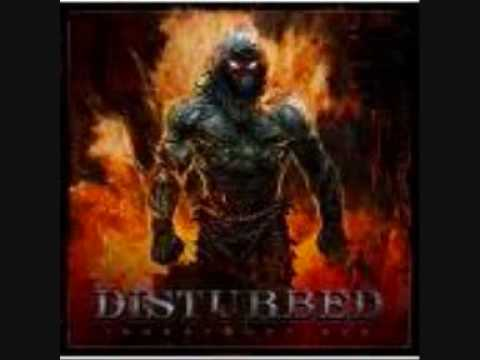 Inside the Fire (Song) by Disturbed