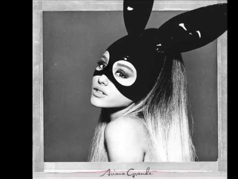 Ariana Grande - Dangerous Women - Chipmunk Version