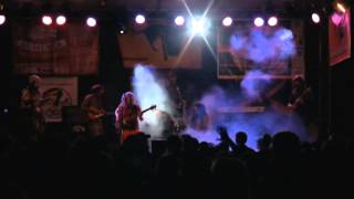 Video REGGAE AREA 2012 - EXT BAND - FULL CONCERT