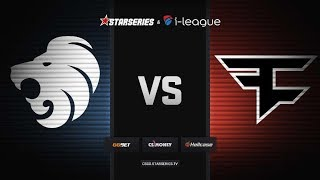 [RU] North vs FaZe   Map 1 – Train   StarSeries i-League Season 7